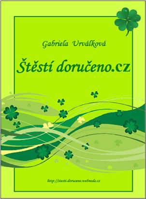 Stesti-doruceno-Gabriela-Urvalkova-ebook