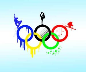 Vancouver 2010 Winter Olympics by TheDeviantIndigo