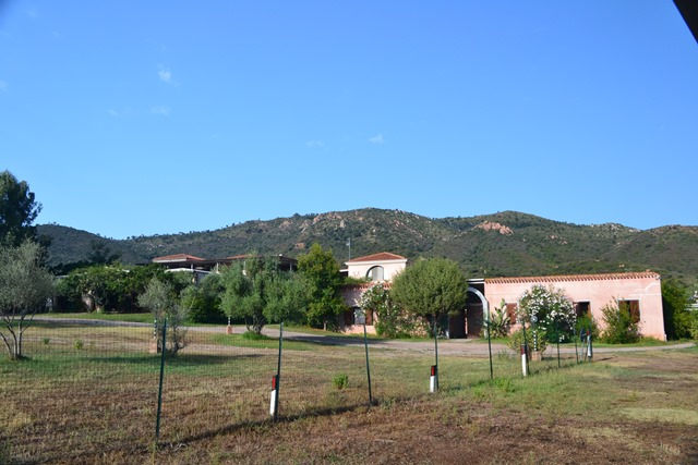Sant Efizio, Lotzorai, Sardinie, Sardinia, Sardegna