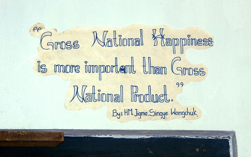 Štěstí není náhoda! Štěstí je víc než asi myslíte…