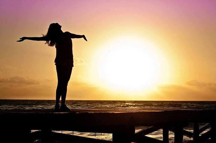 Životní poslání: Být šťastný & Cítit štěstí