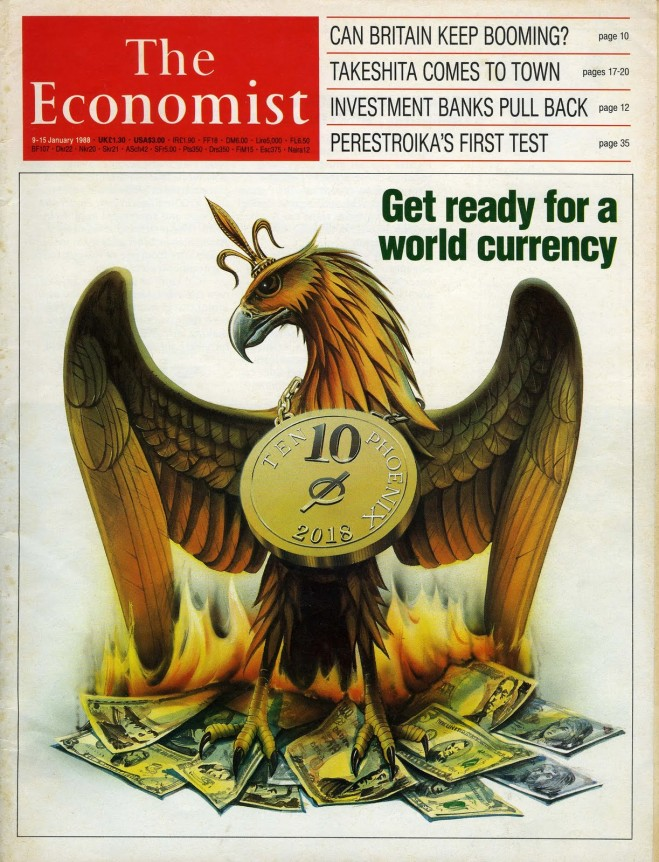 Je nový finanční systém pouhým zbožným přáním?