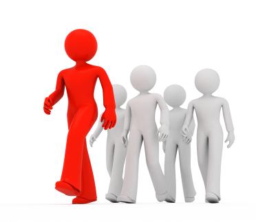 5 tipů Jak být skvělý lídr…