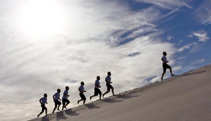 9 Cest JAK Být Lepší Leader (čti Lídr) [Leadership – Vedení lidí]