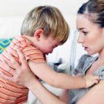 MÁM TĚ DOST!? Jak navázat láskyplný vztah s dětmi...?
