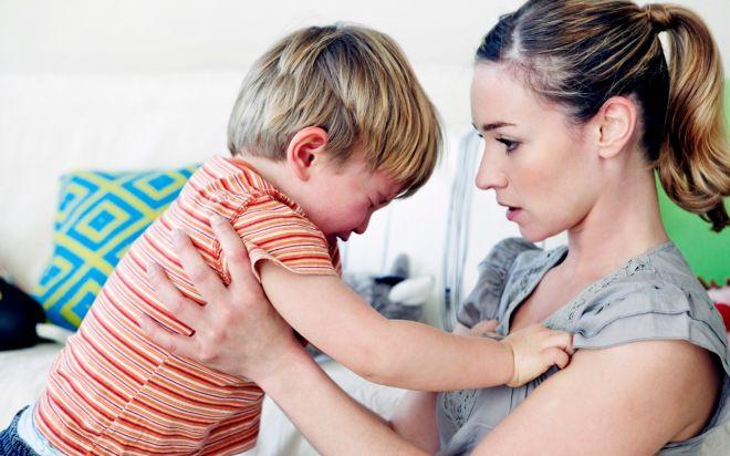 MÁM TĚ DOST!? Jak navázat láskyplný vztah s dětmi…?