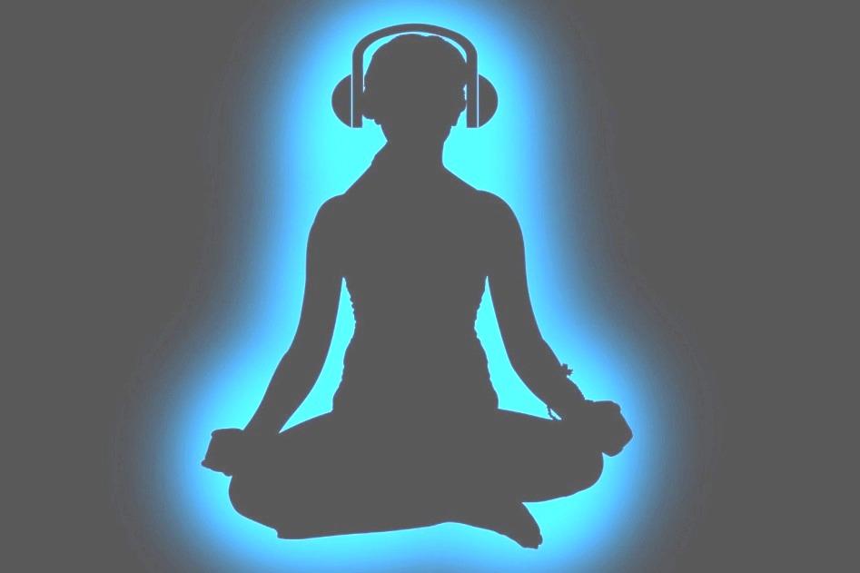 Binaurální beaty, Binaurální program,Binaurální rytmy, hladina alfa, hladiny vědomí, meditace, mozkové vlny