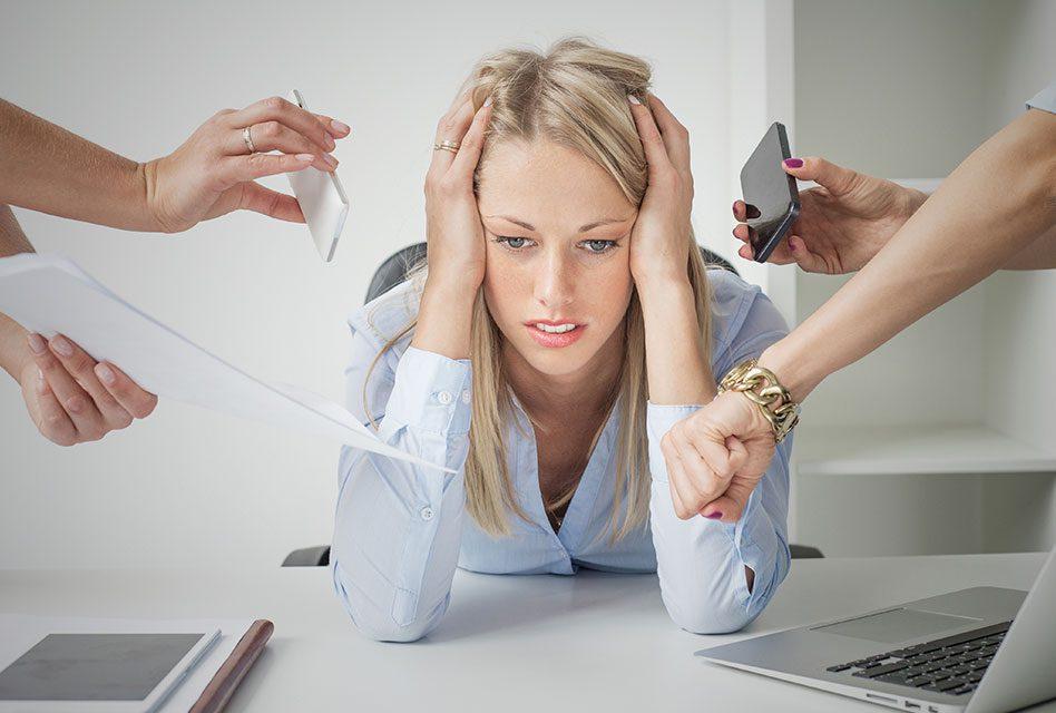 Cítíte Stres z Honby za Penězi na Živobytí & Nemáte Čas na Život?